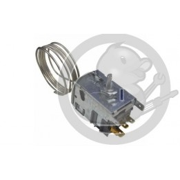 Thermostat 077B5224 refrigerateur/congelateur Electrolux, 2426350183