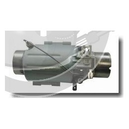 Resistance 2040W lave vaisselle Whirlpool, Laden, Ignis, 481231028017, 484000000610