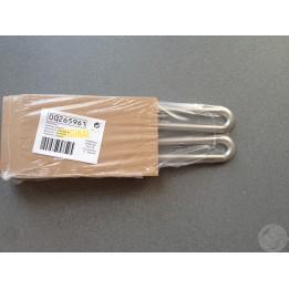 Resistance lave linge Bosch, Siemens, 00265961