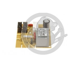 Module hotte Electrolux, 4055300950