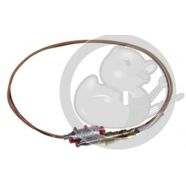 Thermocouple L275mm Electrolux, 3570653059