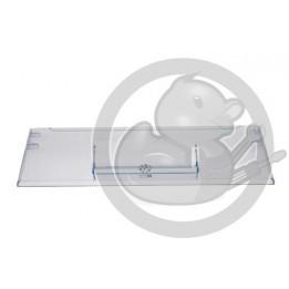 Facade superieur tiroir congelateur Electrolux, 2426317539