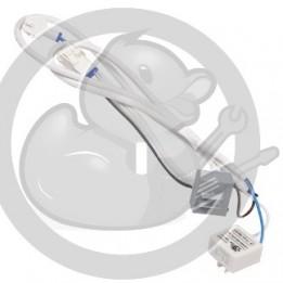 Protection thermique evapo congelateur Electrolux, 2426484172