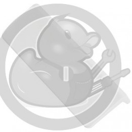 Poignee porte congelateur Electrolux, 2236606063