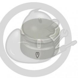 Manette gaz table cuisson Electrolux, 50293141003