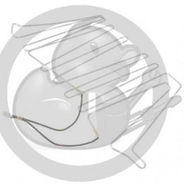 Resistance degivrage refrigerateur Electrolux, 2142142096