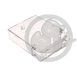 Bac collecteur eau nesspresso citiz MAGIMIX, 505359