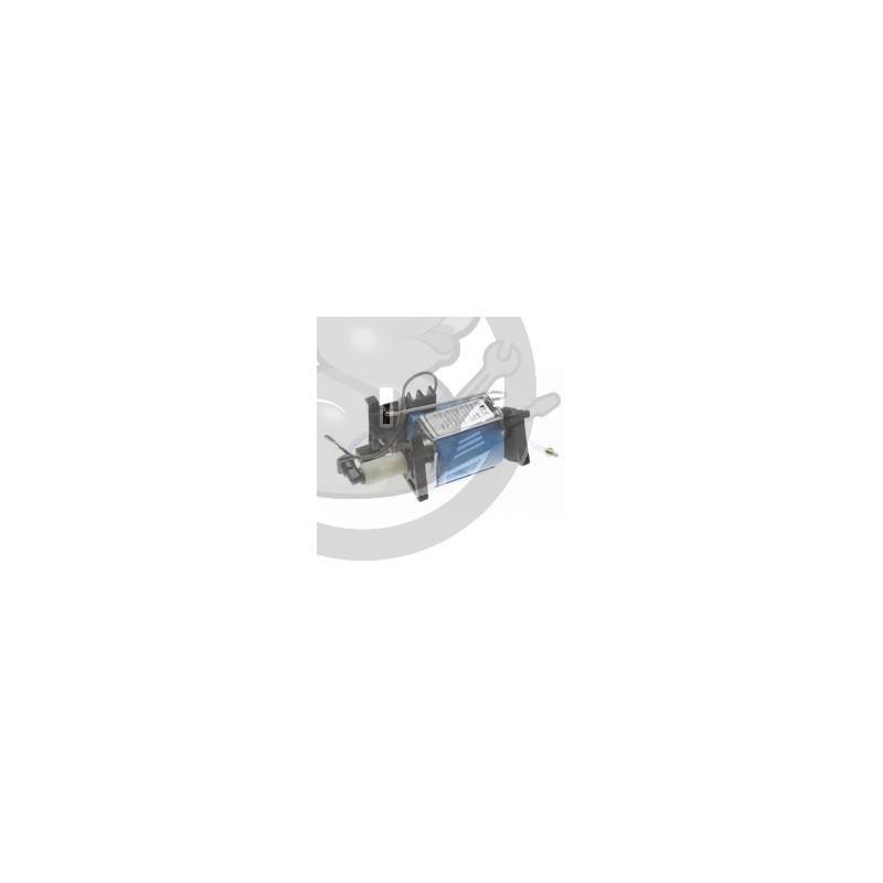 pompe cafetiere krups nespresso citiz ms 0059286 coin. Black Bedroom Furniture Sets. Home Design Ideas