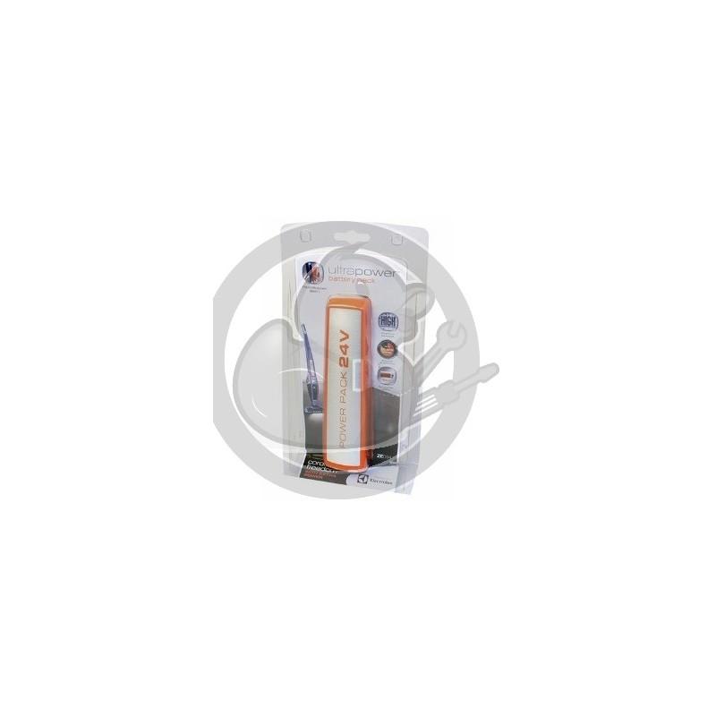 batterie 24 v ultra power aspirateur electrolux 9001669465 coin pi ces. Black Bedroom Furniture Sets. Home Design Ideas