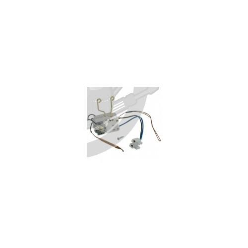 Électrovanne valve 1 positions Ø 11 mm Lave-vaisselle Original Bauknecht 480140102032