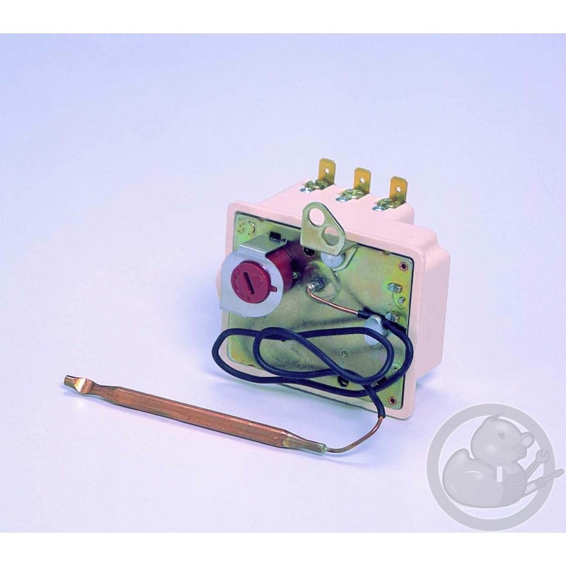070130 thermostat bsd mono thermor coin pi ces - Thermostat chauffe eau thermor ...