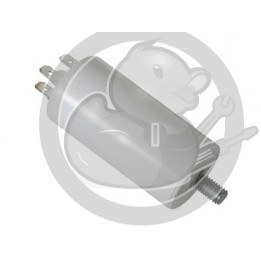 Condensateur de démarrage 15 µf (MF/UF)