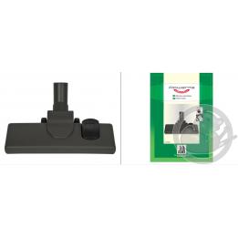 Brosse aspirateur avec adaptateur ø 32-35 mm ZR900301