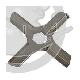 Couteaux hachoir moulinex HV3, MS-4775250