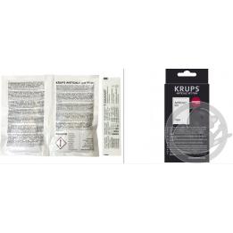 Détartrant Krups pour machines Krups X2, F054001B
