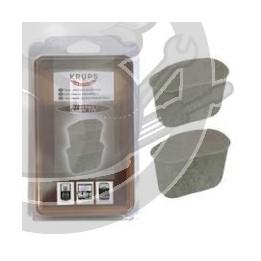 Filtre eau anti chlore cafetiere PROAROMA/XP2 KRUPS, YX103601
