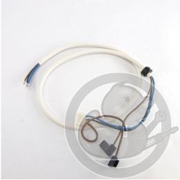Câble alimentation RFM5V radiateur Atlantic Thermor 083288