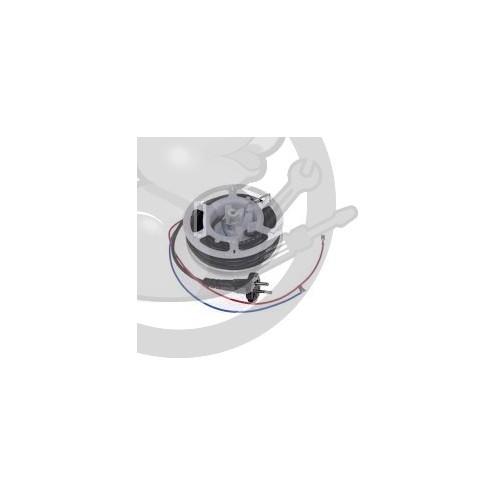 Enrouleur aspirateur ROWENTA, RS-RT3166
