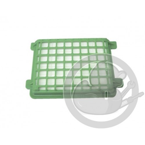 Filtre HEPA aspirateur ARTEC/SPACEO ROWENTA, RS-RT2480, ZR002101