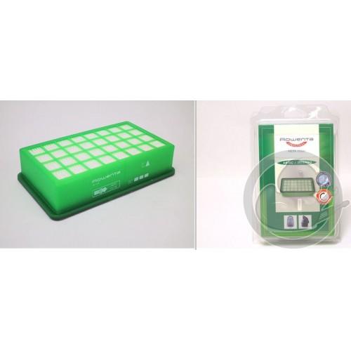 Filtre HEPA aspirateur ARTEC/SPACIO/INTENSO ROWENTA, ZR778