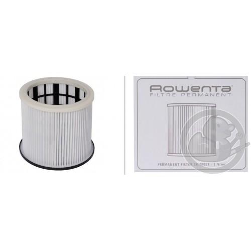 Filtre permanent aspirateur BULLY/VORACE ROWENTA, ZR700001