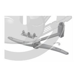 Bras d'aspersion superieur lave vaisselle, 00298594