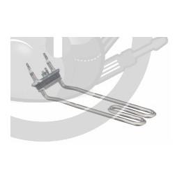 Resistance lave linge Bosch, Siemens, 00644801