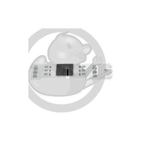 Module D'affichage lave vaisselle, 00797518 11008763