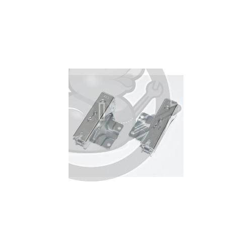 Charniere porte frigo integrable X2, 12004051, 00267189
