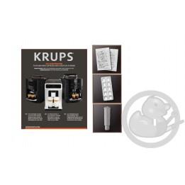 Pack entretien cafetière espresso à grain Krups XS530010