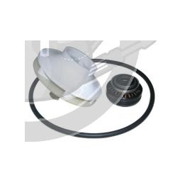 Kit turbine pompe cyclage lave vaisselle, 00183638