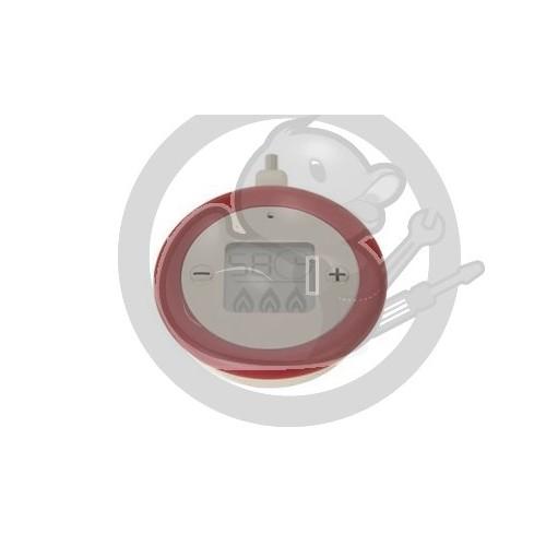 Minuteur clipso précision X1060005