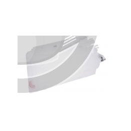 Echangeur thermique remplisseur + ILS lave vaisselle, 00680319