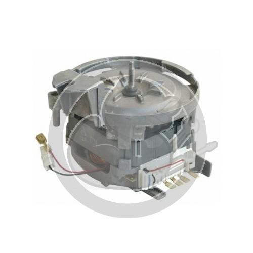 Moteur pompe cyclage lave vaisselle, 00489652