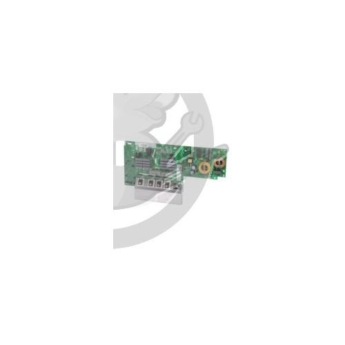 Module gauche table induction, 00666006