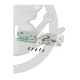 Module commande sèche linge, 00750592