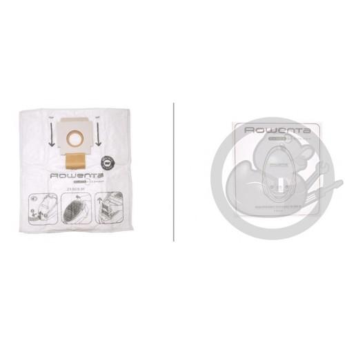 Sac aspirateur ZR002601