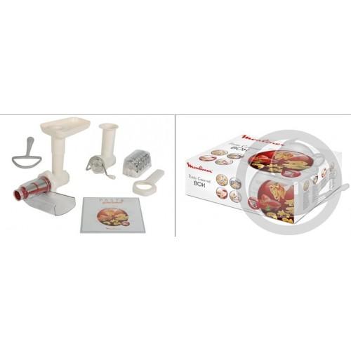 Pasta gourmet box XF690111
