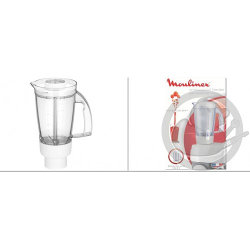 Bol blender complet MS-5A16452 XF625110