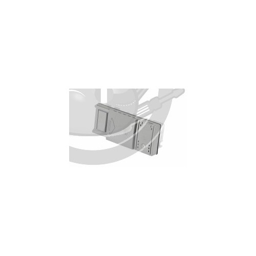 Boite a produit lave vaisselle, 00490467ALT