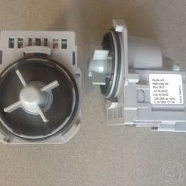 Pompe askoll M221 type RC0028 230V 30W vidange Lave linge