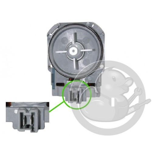 Pompe askoll M221 230V 30W vidange Lave linge