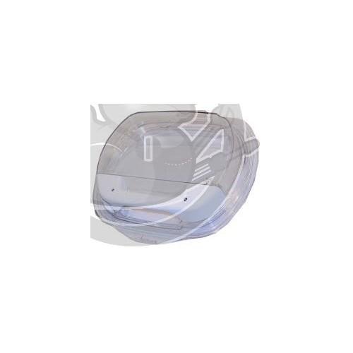 Cassette recuperation eau seche linge Candy, 40006253