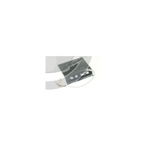 Resistance 1050W+1050W seche linge Candy, 40004316,