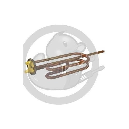 RESISTANCE BLINDE 2400W, Chaffoteaux 61401777