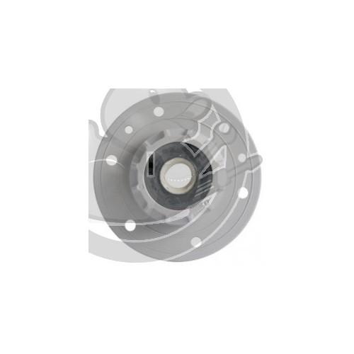 Palier droit/gauche axe diametre 17mm lave linge Candy, 46005903