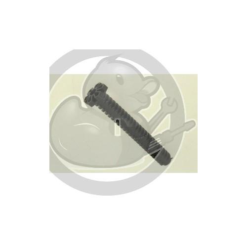 Pied avant Lave vaisselle Candy, 41026789