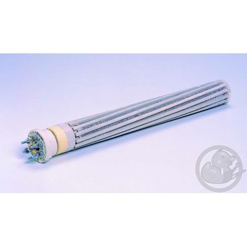 060310 Resistance Stéatite 2400W TC D50/L460mm