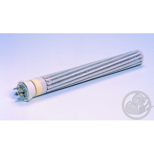 060311 Resistance Stéatite 3000W TC D50/L550mm
