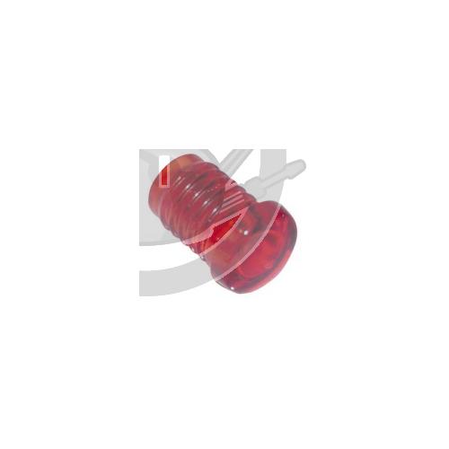 Lentille voyant rouge four Rosieres, 44002563